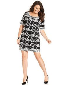 Fall 2014 Plus Size Dresses runway women s fashion