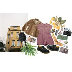 """""""Night bus - lucy rose"""" by hippierose on Polyvore"""