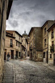 Buenos días :). Tentenecio, Salamanca, Spain