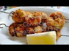 Actifry, Cauliflower, Vegetables, Facebook, Youtube, Cauliflowers, Vegetable Recipes, Cucumber, Youtubers