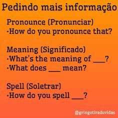 Pronunciation tonight about some common errors when translating. My Portuguese post is coming as soon as I get my phone back! Missing my Samsung!!! Have a great night, peeps!