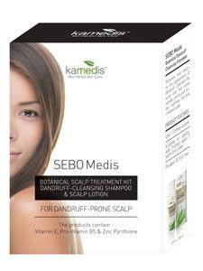 Kamedis- Sebo Medis Scalp Treatment 1 Kit