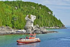Canada's Top 50 Small Towns