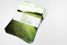 Folder - Terra Green