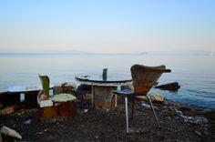 Χρήστος Χρυσόπουλος, «Το άγρυπνο βήμα» | A place for the Arts