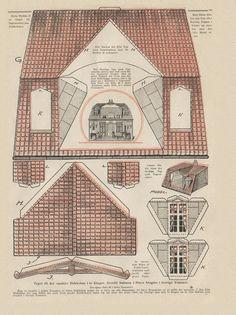 Le monde créatif de Catherine: Roofing
