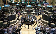 cool الأسهم الأمريكية تستقر خلال الجلسة
