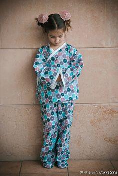 pijama japones