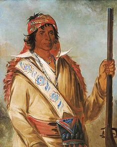 Creek Indian info and history of some of the southern tribes (Creek, Choctaw, Muskogean, Coushatta, Miccosukee, Chickasaw, and Seminole)