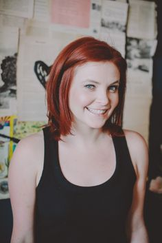 Rachel Malloy, bunky owner