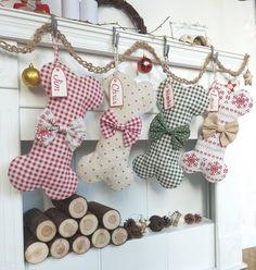 Christmas Stocking Pattern, Dog Christmas Gifts, Christmas Sewing, Christmas Time, Christmas Stockings, Black Christmas, Christmas Quotes, Christmas Crafts, Christmas Decorations