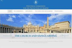 The Pontifical Commission for the Protection of Minors launched a new website Tuesday, which is designed to help inform the public about their work, and includes resources for Church leaders on safeguarding children and caring for survivors.