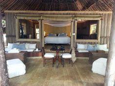 Mnemba Island Lodge Zanzibar