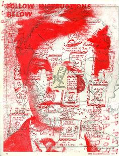 Ray Johnson