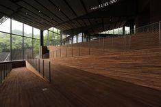Kengo Kuma, Museo de la artesanía de Hangzhou (China) - Arquitectura Viva · Revistas de Arquitectura