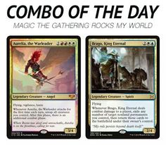 35 Best Mtg combos images in 2017 | Magic the gathering, The