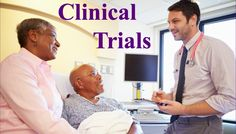 Play An Active Role in Your Healthcare Through Clinical Trials #clinicaltrials  #paintreatment