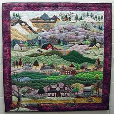 quilts from new zealand - Google Search