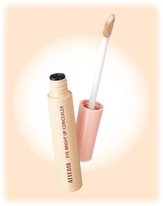 Eye Bright Up Concealer from Japanese brand Attenir, 1260 yen (listed by Japanese animal welfare group JAVA)