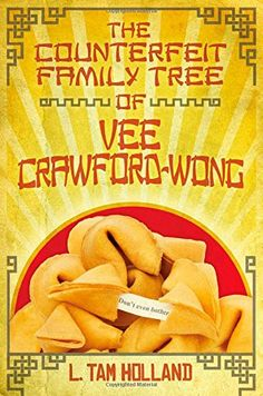 The Counterfeit Family Tree of Vee Crawford-Wong by L. Ta... https://www.amazon.com/dp/1442412658/ref=cm_sw_r_pi_dp_x_LCjMybK019M9T Vee is half Chinese, coming of age story, learning about his ancestors.