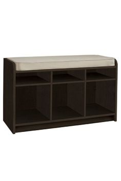 Martha Stewart Living™ Storage Bench - Home - Storage & Display - Storage Carts & Chests | HomeDecorators.com