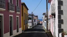 Main Street. - panoramio - Flores Island (Azores) - Wikipedia Azores, Main Street, Maine, Island, Collection, Islands