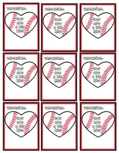 PR Friendly Mom Blogger -MomsReview4You: Great Last Minute Valentine Card Ideas! Free Printables!