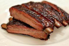 Ultimate Rib Glaze for your next tailgating session