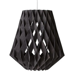 pilke 36 pendant lamp- I'd love to see one in person to see if it could be made at home!