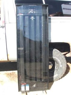 DIY Solar Air Heater From Old Downspouts And Scraps - SHTF Preparedness