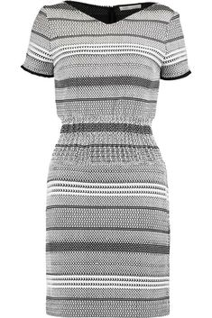89cb519b88a6 Maje cute mini dress from super cool French label. Black white tweed. US