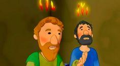 pentecost word definition
