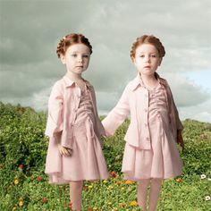 Kinderportretten in opdracht door kunstenaar Elizabeth Koning