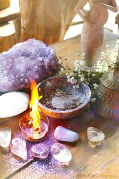I'm a WitchyWitch • Witchy Tip of the day: Lavender Watch the...