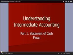 Statement of Cash Flows (FAR) – CPA Exam Club Cpa Exam, Education Jobs, Accounting And Finance, You Better Work, Data Entry, I Want To Know, Business Class, Helpful Hints, How To Make Money