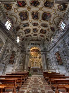 Duomo di Spoleto ☼ (PG) by Giuseppe  Peppoloni, via 500px