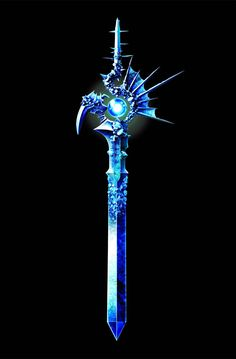 Soul Calibur Sword