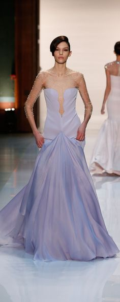 Georges Hobeika Spring-summer 2014 - Couture - http://www.orientpalms.com/georges-hobeika-4444