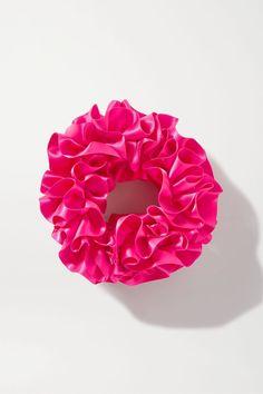 ankara flower with cowrie shell centre| flower pin flower brooch African print carnation ruffle flower flower hair clip