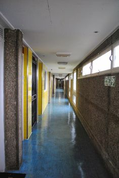 Love London council housing: Inside the Trellick Tower