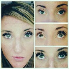 Have you tried Younique's amazing 3d fiber mascara yet?! What are you waiting for?!  https://www.youniqueproducts.com/TaraHenley/