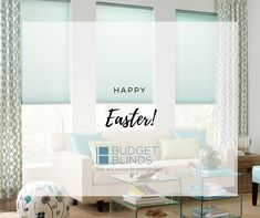 Hy Easter From All Of Us Here At Budget Blinds Do You Have A Fun