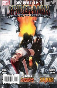 Spider-Man: Back In Black - Comics by comiXology Marvel Comic Universe, Comics Universe, Marvel Comics, Planet Hulk, Iron Man Tony Stark, Free Comics, Marvel Series, Marvel Entertainment, Man Vs