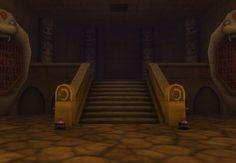 Legend of Zelda - Ocarina of Time Audio Atmosphere~The Spirit Temple~#temple #zelda #spirit #ocarinaoftime #link