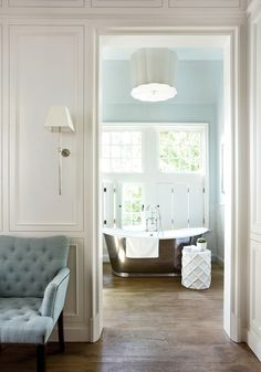 Color Spotlight: Beautiful Blues | Fireclay Tile Design and Inspiration Blog | Fireclay Tile