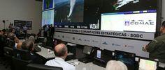 InfoNavWeb                       Informação, Notícias,Videos, Diversão, Games e Tecnologia.  : Satélite Geostacionário começa a ser testado