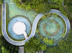 Best aerial photos from around the world- Drone Magazine Australia News - SkyPixel Photo Contest- Infinity/无限
