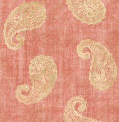 Stylish modern wallpaper coral designer wallcovering by Brewster. Item 2671-22418. Save big on Brewster wallpaper. Free shipping! Search thousands of designer walllpapers. Swatches available.