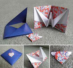 mas origami: diciembre 2012