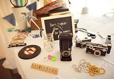 Wedding photo booth ideas – Medley of Words